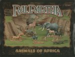 10-401 Animals of Africa (boxed set)