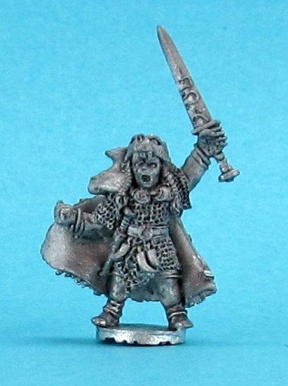 D1520A barbarian warlord