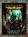FAS14105 Earthdawn Character Journal