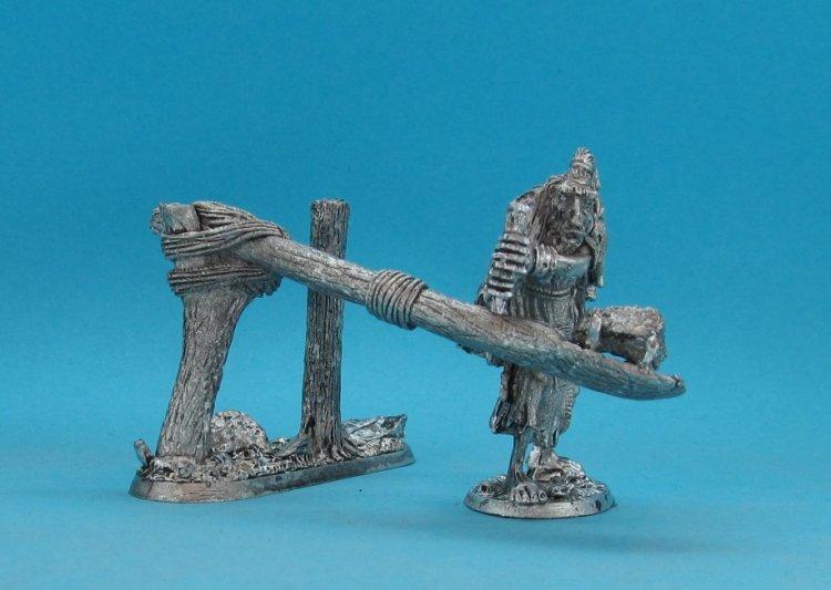 troll catapult