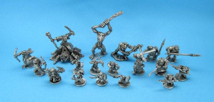 orc mob