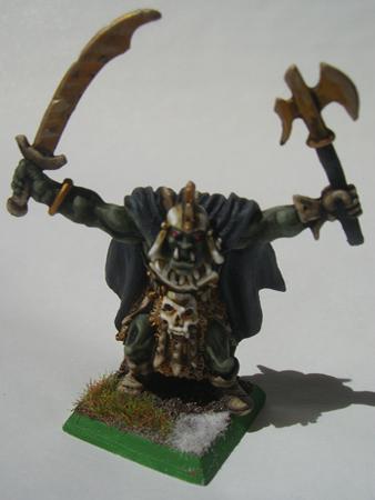 Gargantua Orc