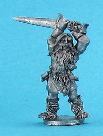 D1510A barbarian